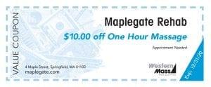 Maplegate Rehab
