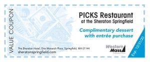 picks restaurant coupon20