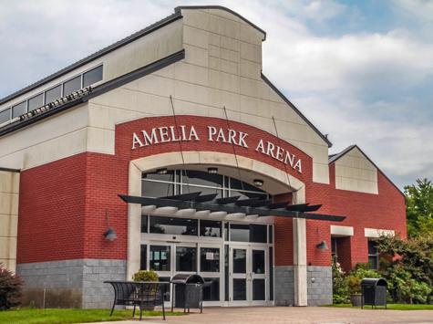 amelia park arena