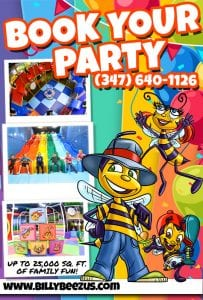 billy beez party