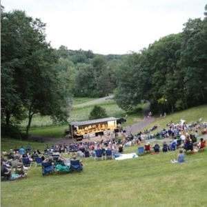 forest park ampitheater