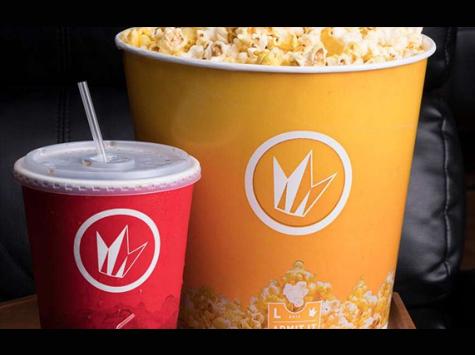 mgm regal cinemas feature