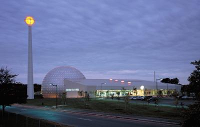 virtual basketball hall