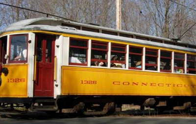 virtual ct trolley museum
