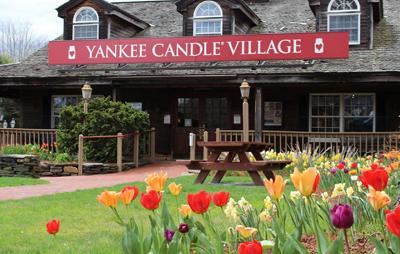 virtual yankee candle