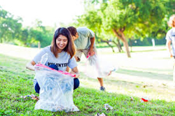 blog earth day cleanup