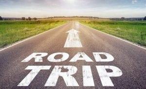 blog roadtrip feature