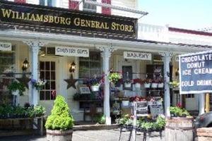 blog road trip 6 williamsburg gen store