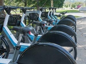 valley bike share feature