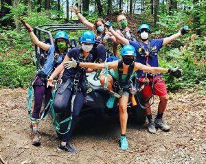 outdoor adventure in Massachusetts explorewesternmass.com