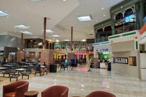 blog road trip 10 hampshire mall