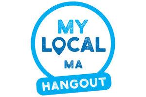 mott shareable hangout blue