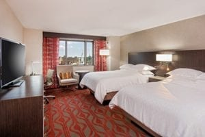 holiday packages sheraton springfield