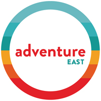 adventure east logo