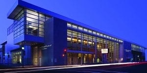 MassMutaul Convention Center