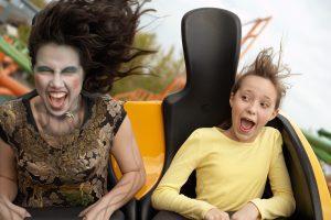 fright fest 3