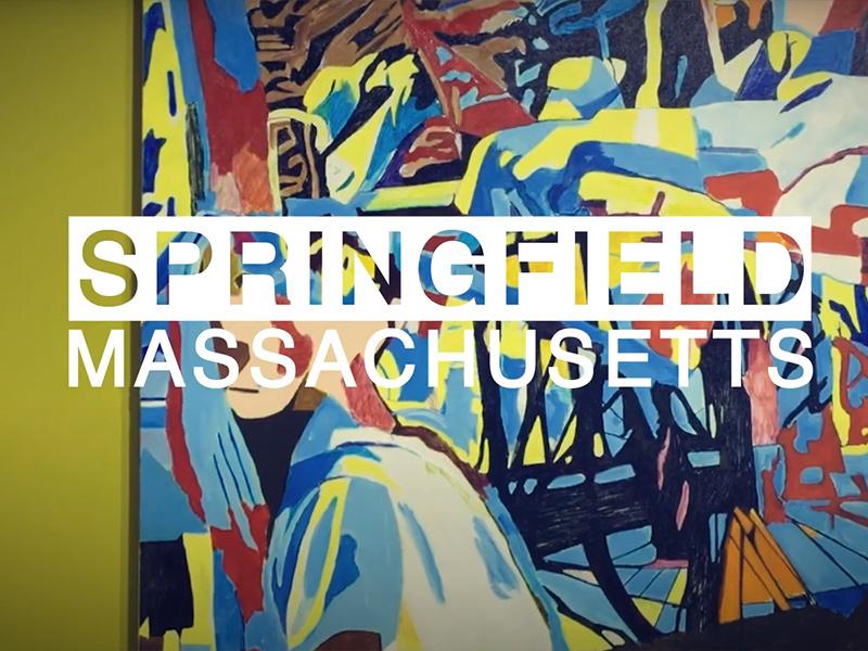 Springfield Massachusetts