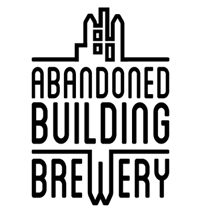 abandoned building logo