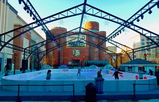 blog 8 places jam packed mgm ice rink th