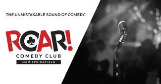 blog gifts roar comedy club