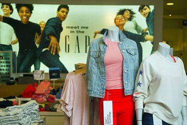 blog road trip 10 longmeadow shops gap