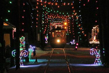 blog road trip 19 ct trolley winterfest
