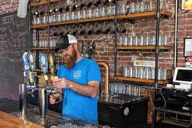blog road trip 21 brewery