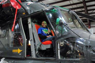 dr.seuss bday ne air museum