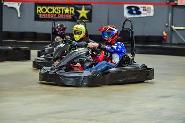 dr.seuss bday pv indoor karting