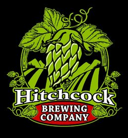 hitchcock brewing logo