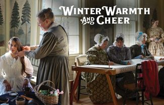 osv winter warmth cheer th