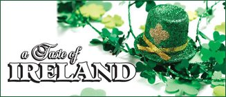 tvine ireland